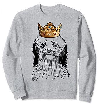 Havanese-Crown-Portrait-Sweatshirt.jpg