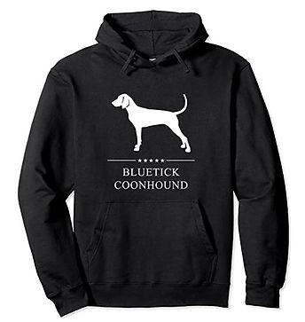 Bluetick-Coonhound-White-Stars-Hoodie.jp