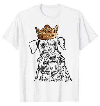 Cesky-Terrier-Crown-Portrait-tshirt.jpg