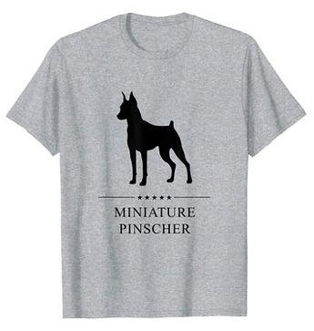 Miniature-Pinscher-Black-Stars-tshirt.jp