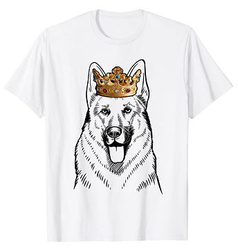 German-Shepherd-Crown-Portrait-tshirt.jp