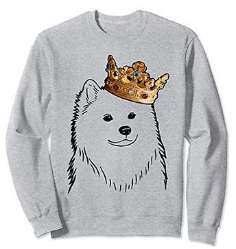 American-Eskimo-Dog-Crown-Portrait-Sweat