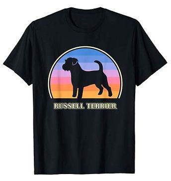 Vintage-Sunset-tshirt-Russell-Terrier.jp