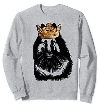 Belgian-Tervuren-Crown-Portrait-Sweatshi