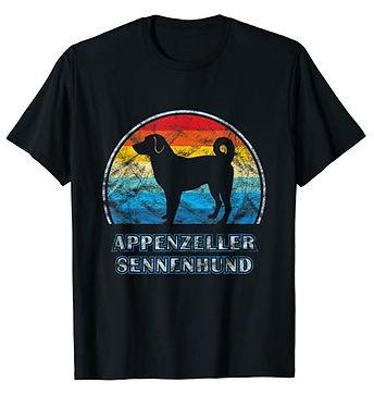 Appenzeller-Sennenhund-Vintage-Design-ts