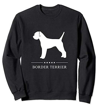 White-Stars-Sweatshirt-Border-Terrier.jp