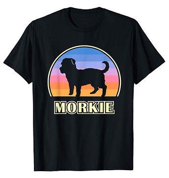 Vintage-Sunset-tshirt-Morkie.jpg