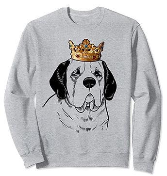Saint-Bernard-Crown-Portrait-Sweatshirt.