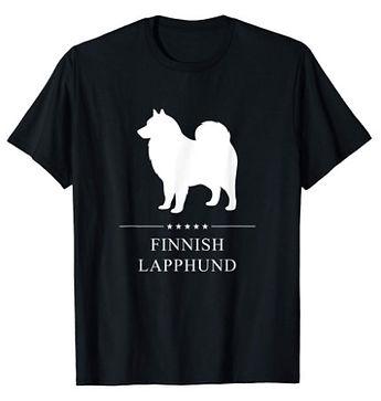 Finnish-Lapphund-White-Stars-tshirt.jpg