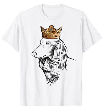 Dachshund-Longhaired-Crown-Portrait-tshi