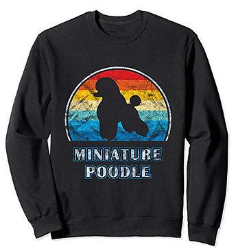 Vintage-Design-Sweatshirt-Miniature-Pood