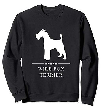 White-Stars-Sweatshirt-Wire-Fox-Terrier.