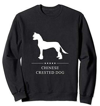 White-Stars-Sweatshirt-Chinese-Crested-D