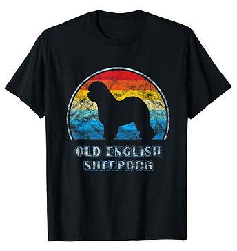 Vintage-Design-tshirt-Old-English-Sheepd