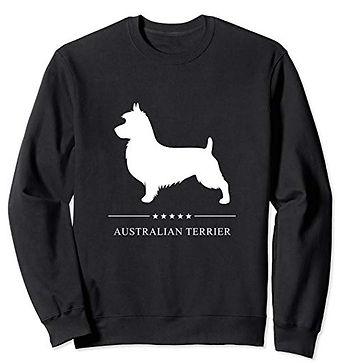 White-Stars-Sweatshirt-Australian-Terrie