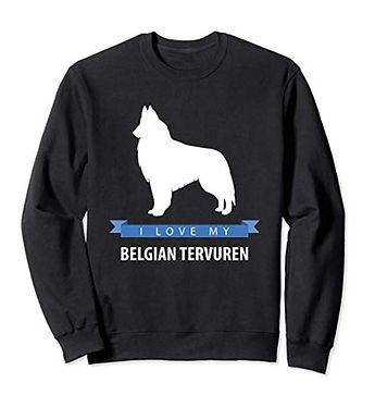 Belgian-Tervuren-White-Love-sweatshirt.j