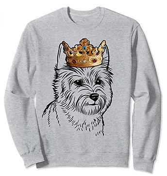 Cairn-Terrier-Crown-Portrait-Sweatshirt.