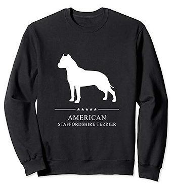 White-Stars-Sweatshirt-American-Stafford
