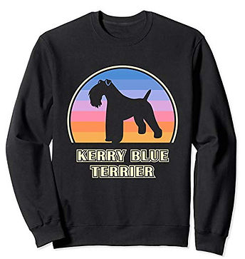 Vintage-Sunset-Sweatshirt-Kerry-Blue-Ter