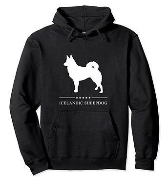 Icelandic-Sheepdog-White-Stars-Hoodie.jp