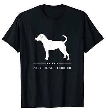 Patterdale-Terrier-White-Stars-tshirt.jp