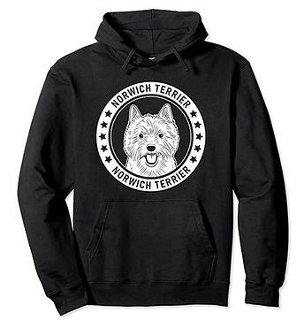 Norwich-Terrier-Portrait-BW-Hoodie.jpg