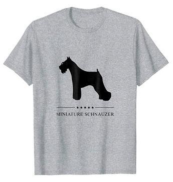 Miniature-Schnauzer-Black-Stars-tshirt.j