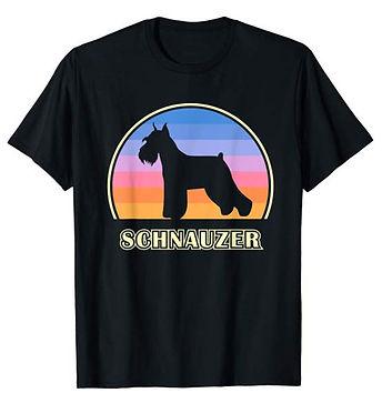 Vintage-Sunset-tshirt-Schnauzer-docked.j
