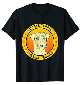 Russell-Terrier-Portrait-Yellow-tshirt.j