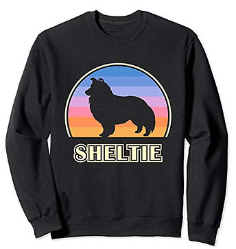 Vintage-Sunset-Sweatshirt-Shetland-Sheep