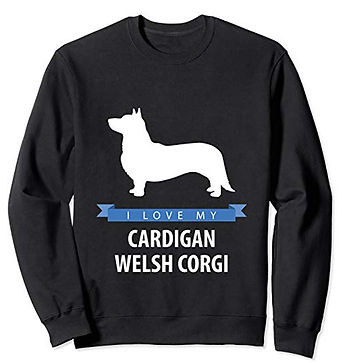 White-Love-sweatshirt-Cardigan-Welsh-Cor