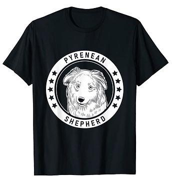 Pyrenean-Shepherd-Portrait-BW-tshirt.jpg