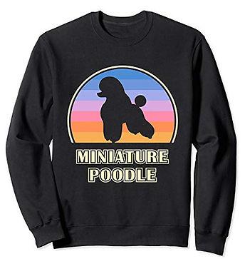 Vintage-Sunset-Sweatshirt-Miniature-Pood