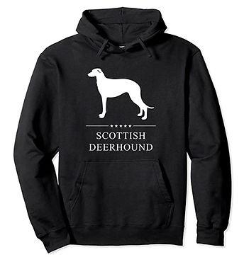 Scottish-Deerhound-White-Stars-Hoodie.jp
