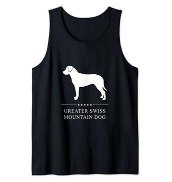 Greater-Swiss-Mountain-Dog-White-Stars-T