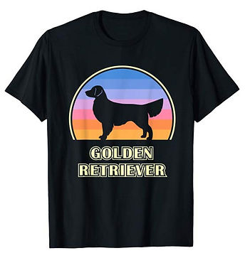 Vintage-Sunset-tshirt-Golden-Retriever.j