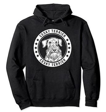 Cesky-Terrier-Portrait-BW-Hoodie.jpg