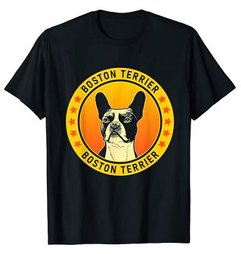 Boston-Terrier-Portrait-Yellow-tshirt.jp
