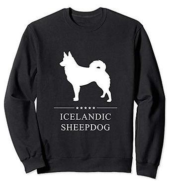 White-Stars-Sweatshirt-Icelandic-Sheepdo