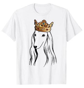 Afghan-Hound-Crown-Portrait-tshirt.jpg