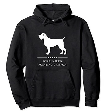 Wirehaired-Pointing-Griffon-White-Stars-