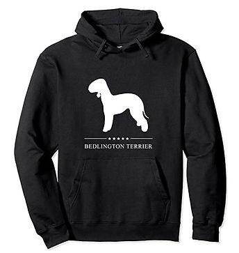 Bedlington-Terrier-White-Stars-Hoodie.jp