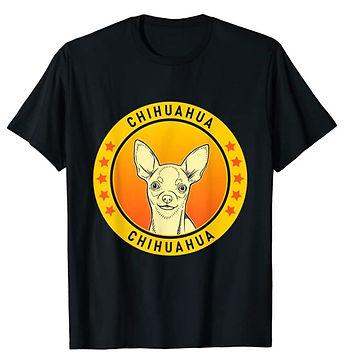 Chihuahua-Smooth-Portrait-Yellow-tshirt.