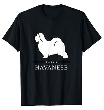 Havanese-White-Stars-tshirt.jpg