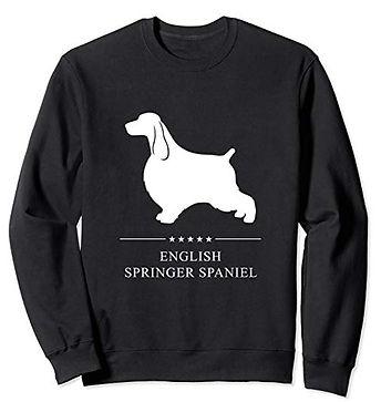 White-Stars-Sweatshirt-English-Springer-