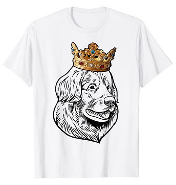 Leonberger-Crown-Portrait-tshirt.jpg
