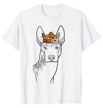 Xoloitzcuintli-Crown-Portrait-tshirt.jpg