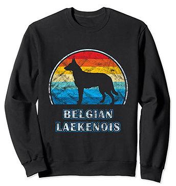 Belgian-Laekenois-Vintage-Design-Sweatsh