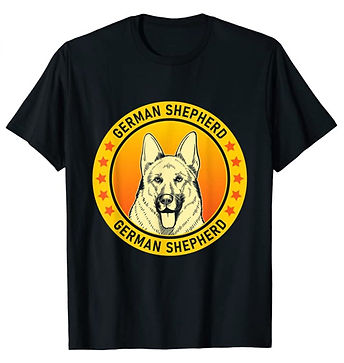 German-Shepherd-Portrait-Yellow-tshirt.j
