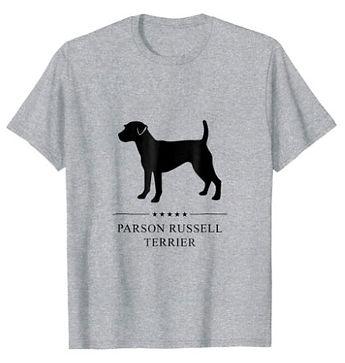 Parson-Russell-Terrier-Black-Stars-tshir